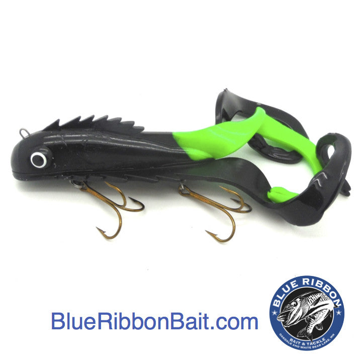 Chaos Tackle | Regular Medussa (Shallow) -  - Chaos Tackle - Blue Ribbon Bait & Tackle