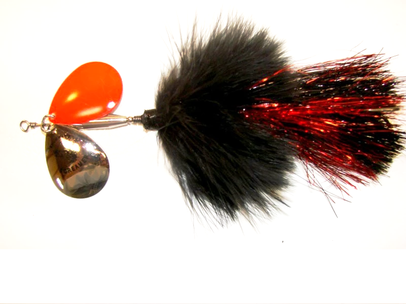 Shumway Tackle | Screamer