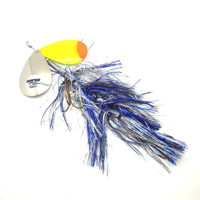 Musky Mayhem | Super Model Double Cowgirl -  - Musky Mayhem - Blue Ribbon Bait & Tackle