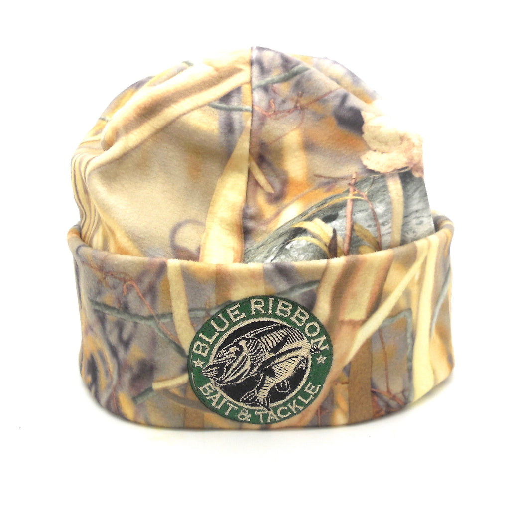 Blue Ribbon Bait & Tackle | King's Camo Hat-Blue Ribbon Bait & Tackle-Field Shadow-Blue Ribbon Bait & Tackle