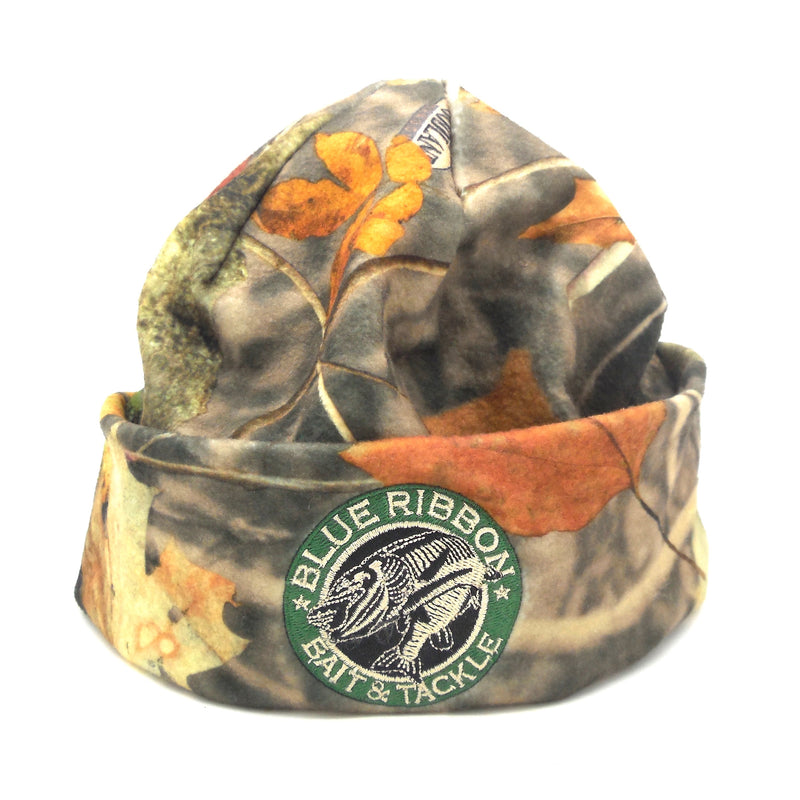 Blue Ribbon Bait & Tackle | King's Camo Hat -  - Blue Ribbon Bait & Tackle - Blue Ribbon Bait & Tackle