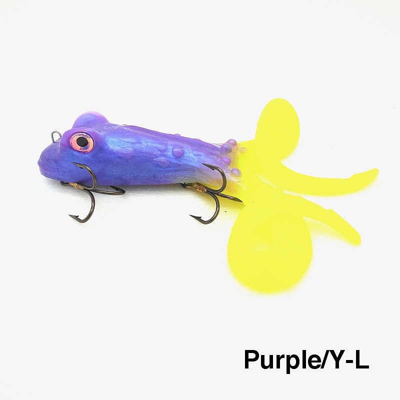 Lake X Lures | XL Toad (Deep) -  - Lake X Lures - Blue Ribbon Bait & Tackle