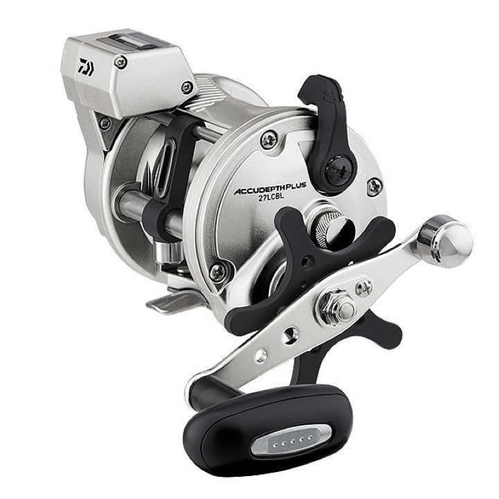 Daiwa | AccuDepth Plus-B
