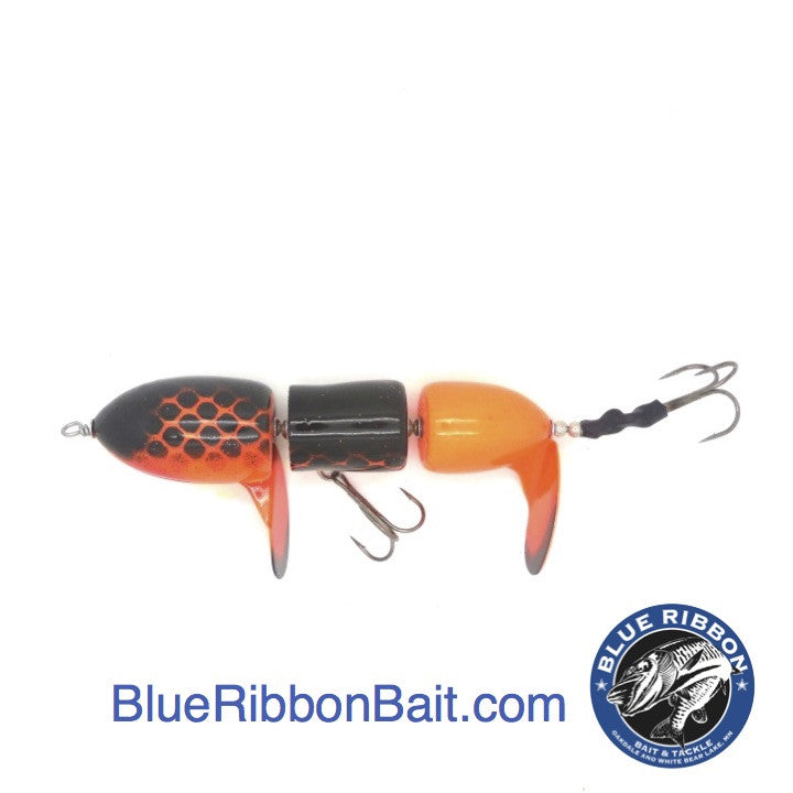 Big Mama Lure Co | Dirdy B -  - Big Mama Lure Co. - Blue Ribbon Bait & Tackle