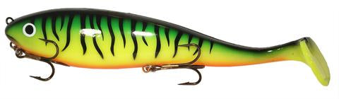 Musky Innovations | Regular Swimmin' Dawg
