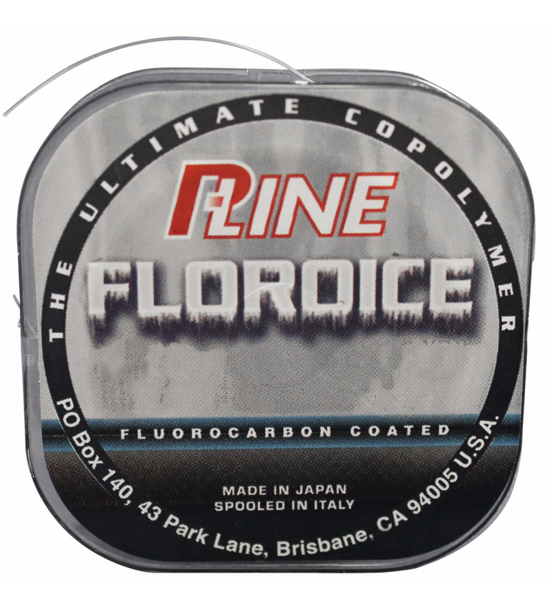 P-Line | Floroice -  - P-Line - Blue Ribbon Bait & Tackle