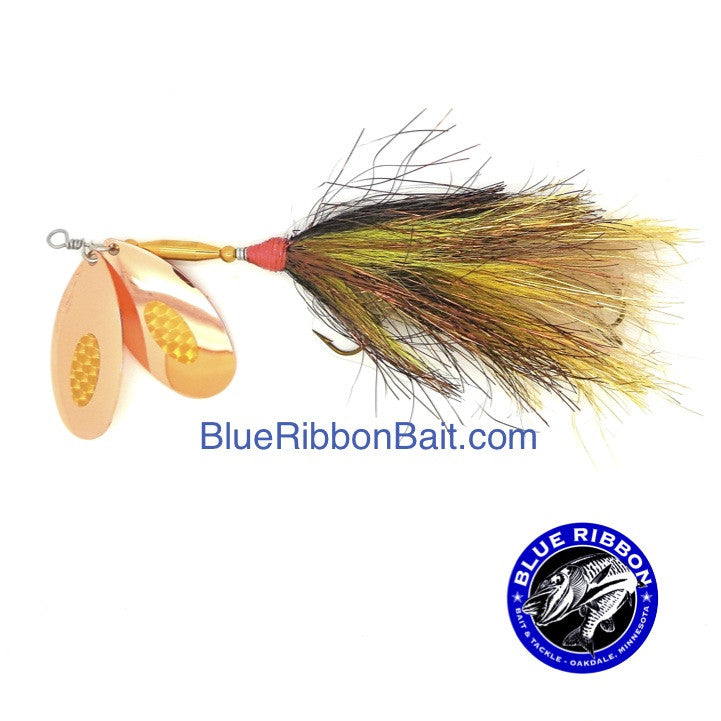 Hirsch's Ghosttail VII | 700 Series -  - Hirsch's - Blue Ribbon Bait & Tackle