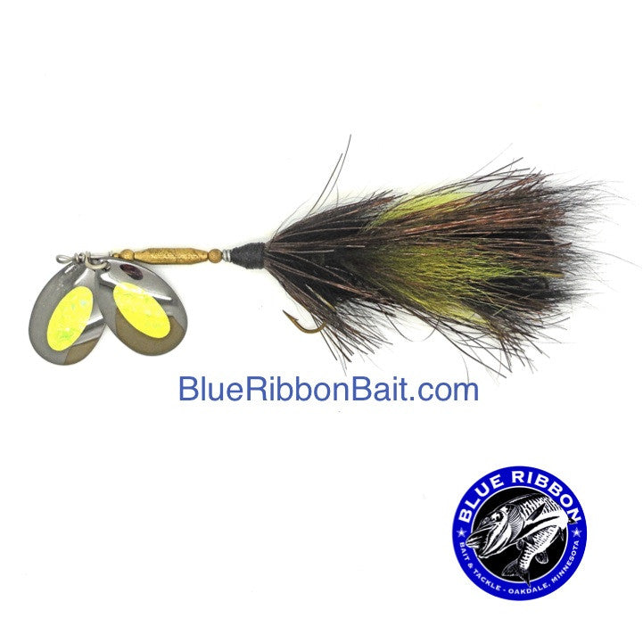 Hirsch's Ghosttail | VIII 800 Series -  - Hirsch's - Blue Ribbon Bait & Tackle