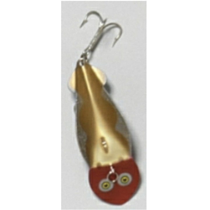 "Buck Perry | Spoonplug 100 Series (3.5"") -  - Buck Perry - Blue Ribbon Bait & Tackle"