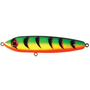 "Esox Research Co. | Hell Hound 8"" Standard Color Series -  - Esox Research Co. - Blue Ribbon Bait & Tackle"