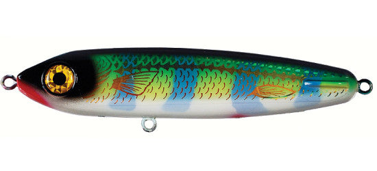 Esox Research Co. | Hell Hound 6""