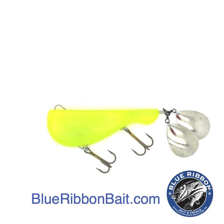 Bondy Bait Co | Hot Orba -  - Bondy Bait Co. - Blue Ribbon Bait & Tackle