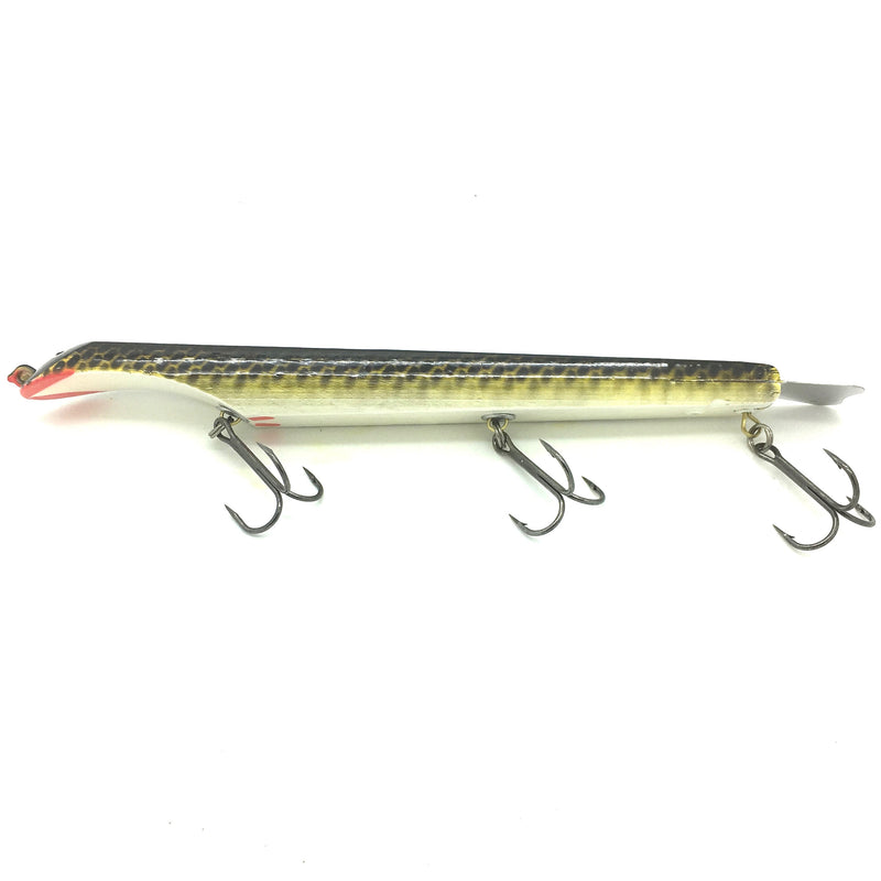 "Suick | Musky Thriller 12"" Magnum (weighted) -  - Suick - Blue Ribbon Bait & Tackle"