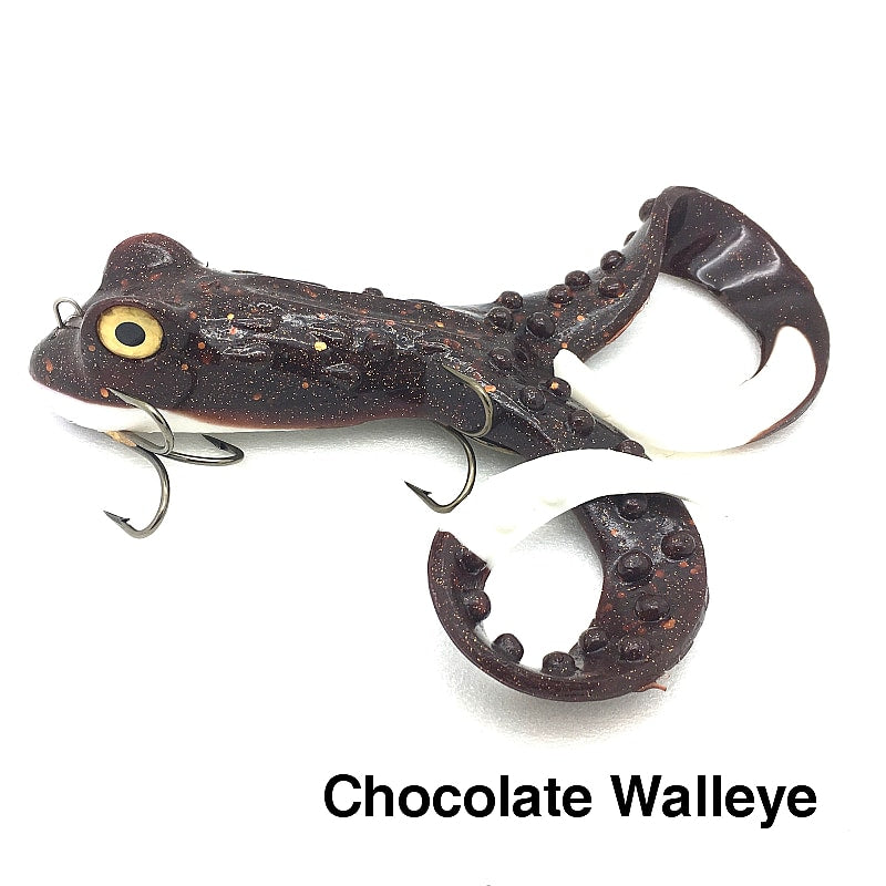 Lake X Lures | XL Toad (Shallow) -  - Lake X Lures - Blue Ribbon Bait & Tackle