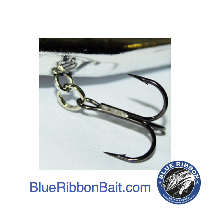 Joe Bucher Outdoors | Premium Bulk Hooks -  - Joe Bucher Outdoors - Blue Ribbon Bait & Tackle