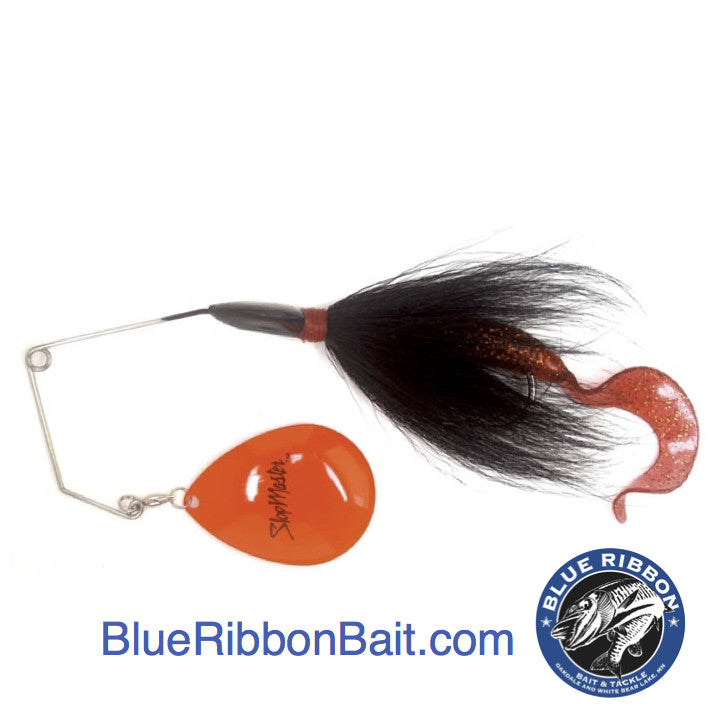 Joe Bucher Outdoors | Buchertail Slopmaster -  - Joe Bucher Outdoors - Blue Ribbon Bait & Tackle