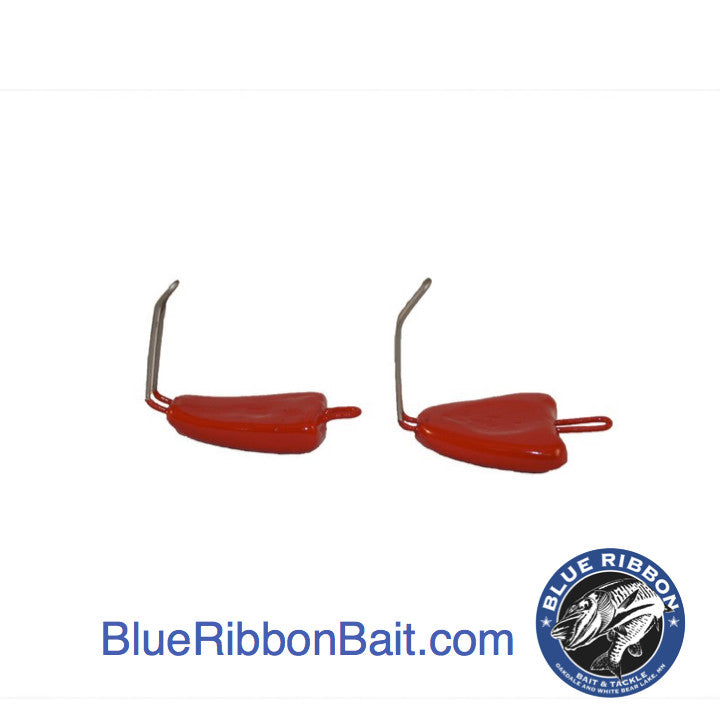 Musky Innovations | Heavy Head Weight System -  - Musky Innovations - Blue Ribbon Bait & Tackle