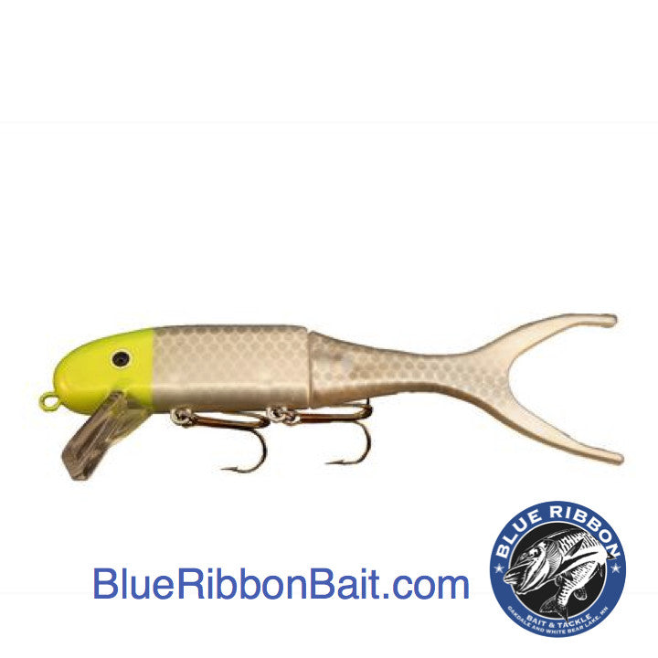 Musky Innovations | Shallow Invader -  - Musky Innovations - Blue Ribbon Bait & Tackle