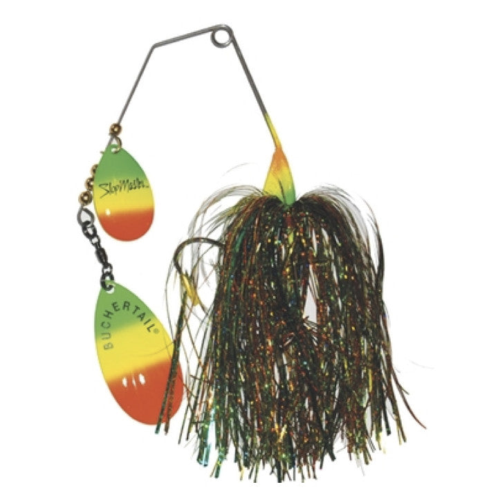 Joe Bucher Outdoors | Buchertail Mag SlopMaster Tinsel -  - Joe Bucher Outdoors - Blue Ribbon Bait & Tackle