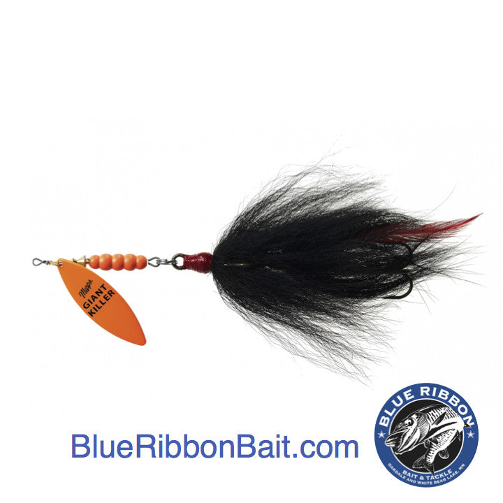 Mepps | Giant Killer -  - Mepps - Blue Ribbon Bait & Tackle
