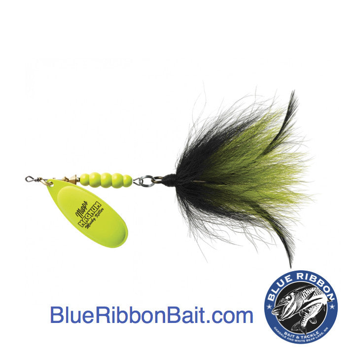 Mepps | Magnum Musky Killer -  - Mepps - Blue Ribbon Bait & Tackle