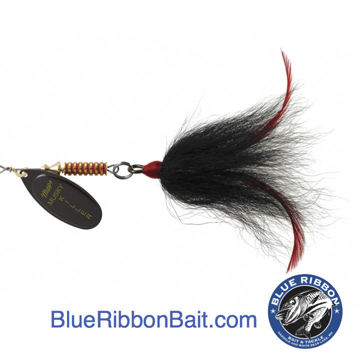 Mepps | Musky Killer -  - Mepps - Blue Ribbon Bait & Tackle