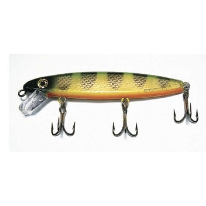 "Joe Bucher Outdoors | ShallowRaider 7"" (non-jointed) -  - Joe Bucher Outdoors - Blue Ribbon Bait & Tackle"