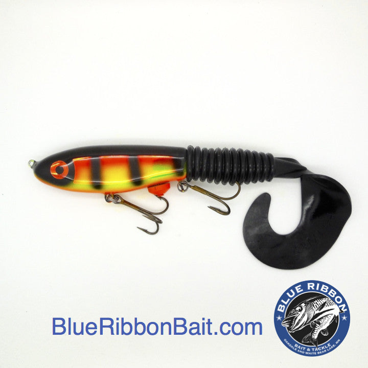 "Phantom Lures | HardHead Large 12"" -  - Phantom Lures - Blue Ribbon Bait & Tackle"