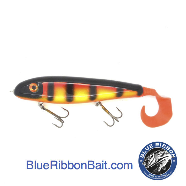 "Phantom Lures | Phantom Softail 10"" -  - Phantom Lures - Blue Ribbon Bait & Tackle"