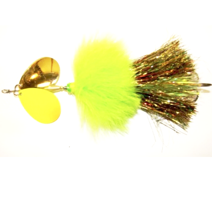 Shumway Tackle | Screamer -  - Shumway Tackle - Blue Ribbon Bait & Tackle