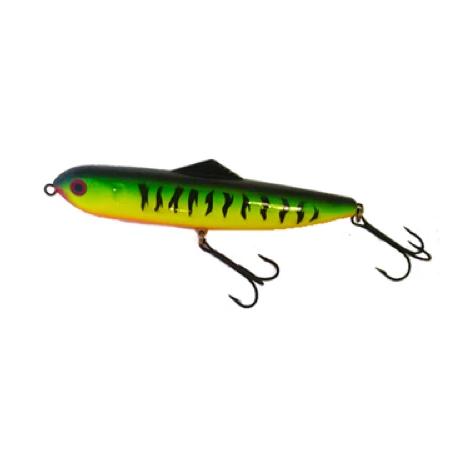 "Joe Bucher Outdoors | GlideRaider 8"" -  - Joe Bucher Outdoors - Blue Ribbon Bait & Tackle"