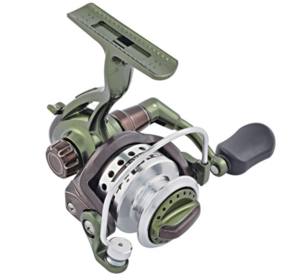 South Bend | Microlite S Class Spinning Reel -  - Blue Ribbon Bait & Tackle - Blue Ribbon Bait & Tackle