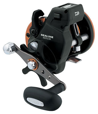Daiwa | Sealine SG-3B Line Counter Reel