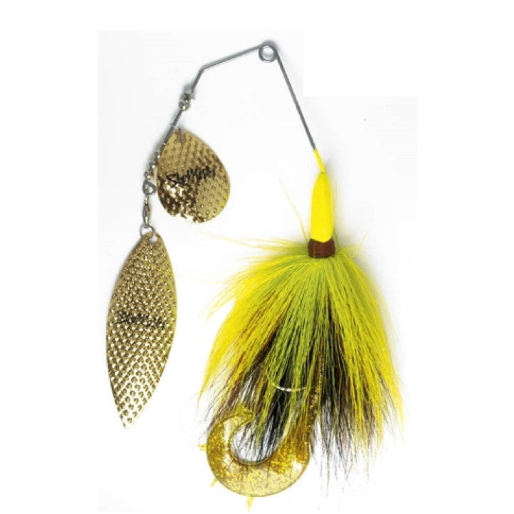 Joe Bucher Outdoors | Buchertail Slopmaster Tandem -  - Joe Bucher Outdoors - Blue Ribbon Bait & Tackle