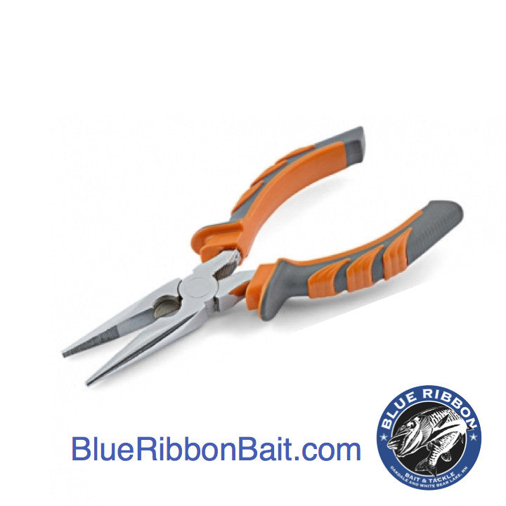 South Bend | Long Nose Pliers -  - South Bend - Blue Ribbon Bait & Tackle