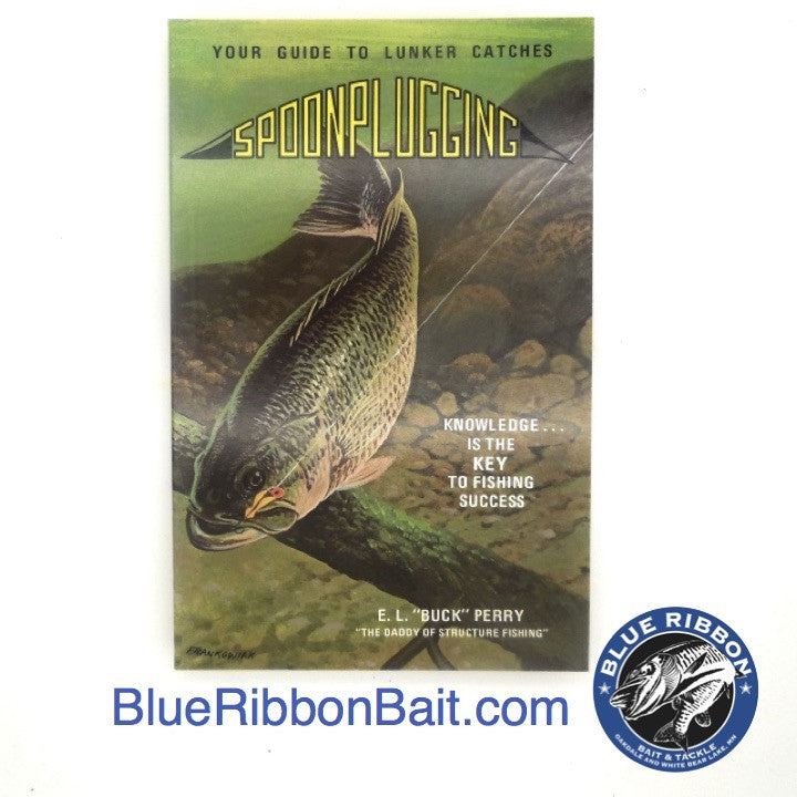 "E.L. ""Buck"" Perry 