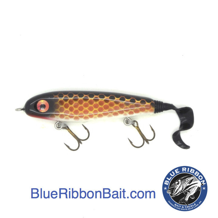 "Phantom Lures | Phantom Softail 4"" -  - Phantom Lures - Blue Ribbon Bait & Tackle"