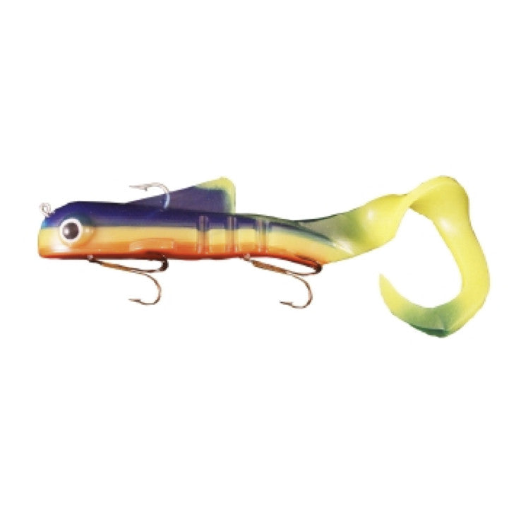 Musky Innovations | UV Reflex Mag Bull Dawg -  - Musky Innovations - Blue Ribbon Bait & Tackle