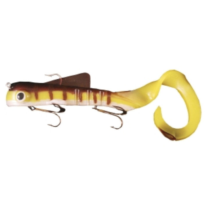 Musky Innovations | UV Reflex Super Mag (Pounder)