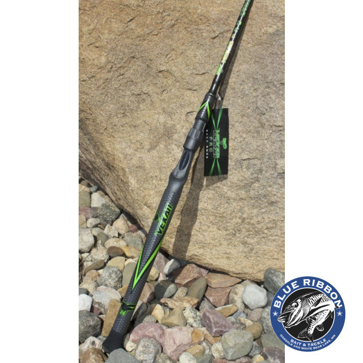 Vexan | PRO Bass Rods -  - Vexan - Blue Ribbon Bait & Tackle