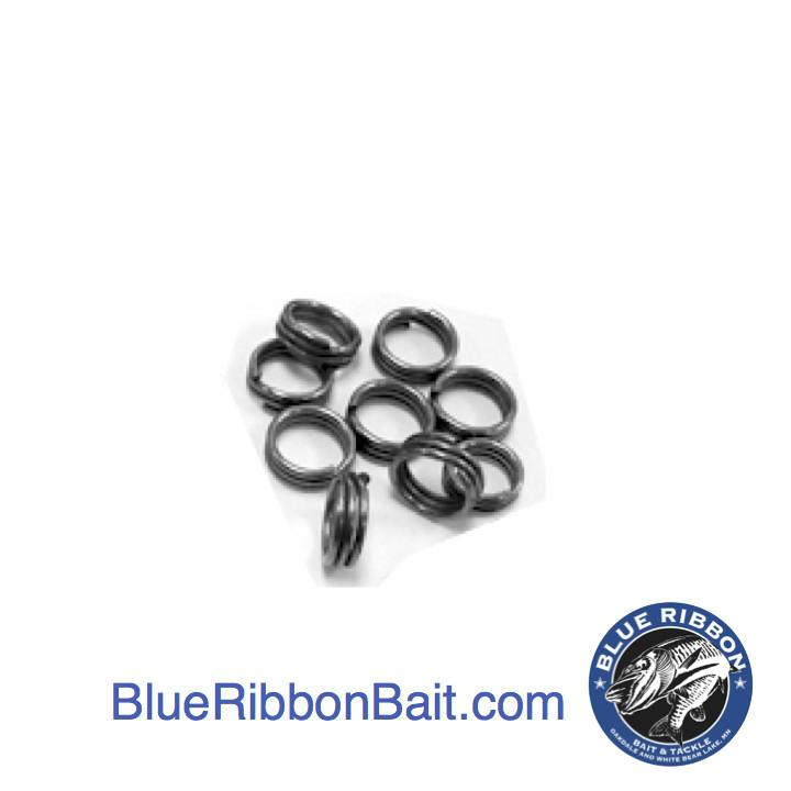 Wolverine Tackle | Super Rings -  - Wolverine Tackle - Blue Ribbon Bait & Tackle