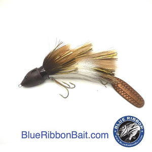 Beaver's Baits | Baby Beaver Original-Beaver's Baits-Walleye-Blue Ribbon Bait & Tackle