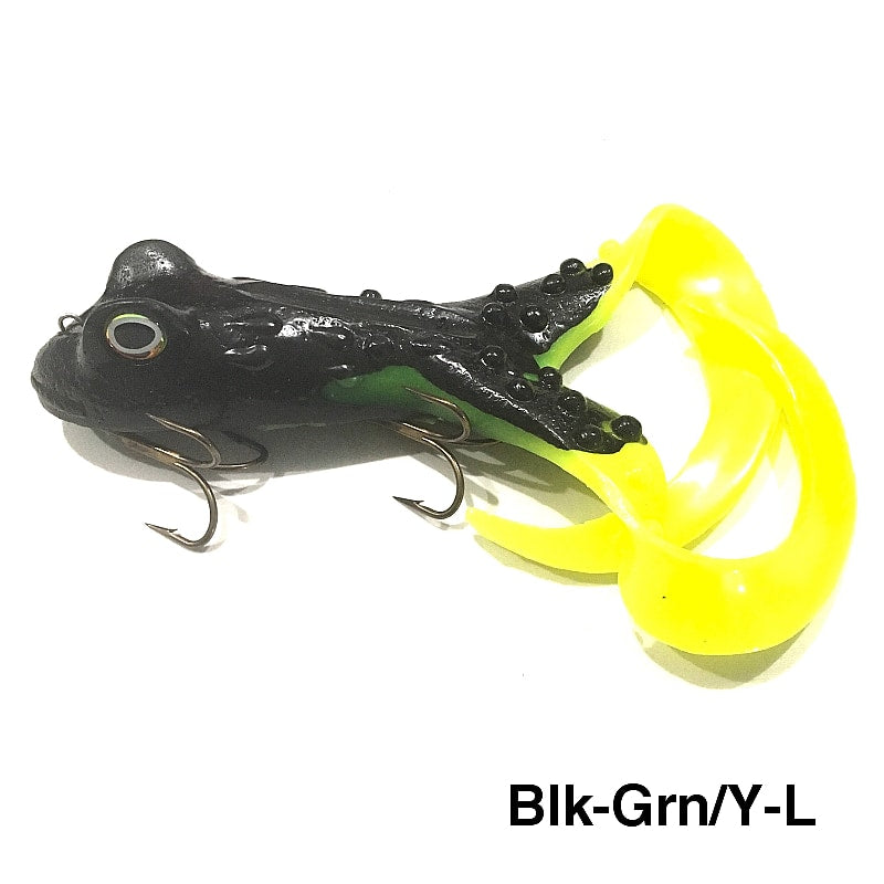 Lake X Lures | XL Toad (Deep)
