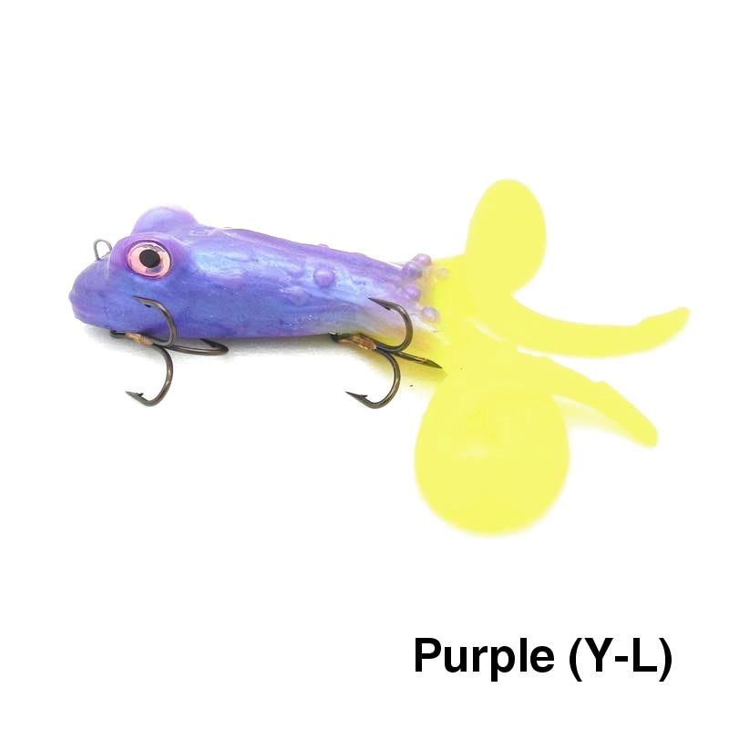 Lake X Lures | X Toad (Deep)
