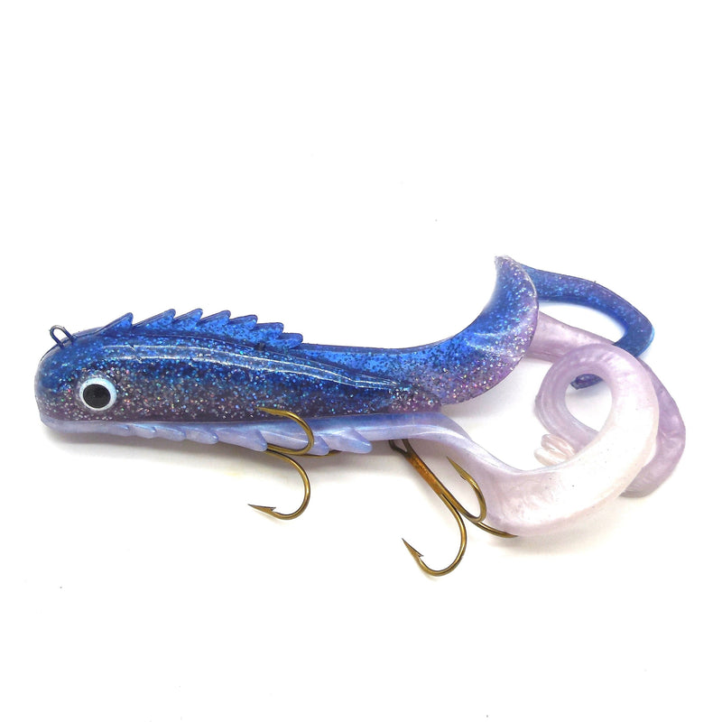 Chaos Tackle | Husky Medussa (original) -  - Chaos Tackle - Blue Ribbon Bait & Tackle