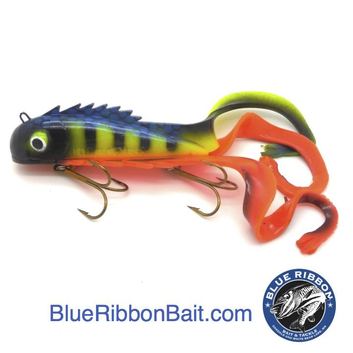 Chaos Tackle | Mid Medussa (Original) -  - Chaos Tackle - Blue Ribbon Bait & Tackle