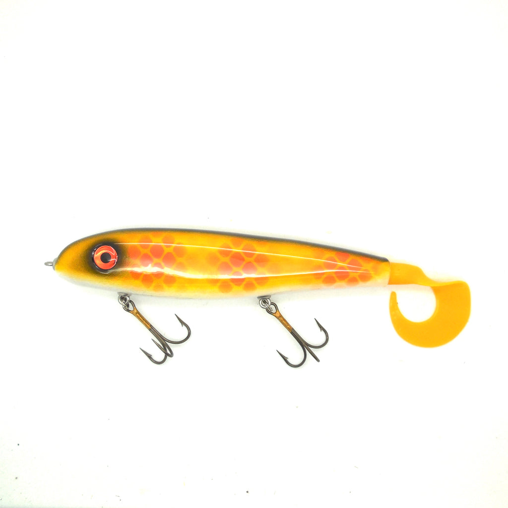 Phantom Lures | Phantom Softail 10""