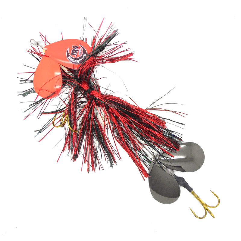 Musky Mayhem | Mayhem Moon JR4