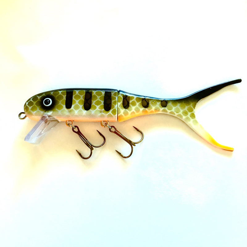 Musky Innovations | Shallow Invader