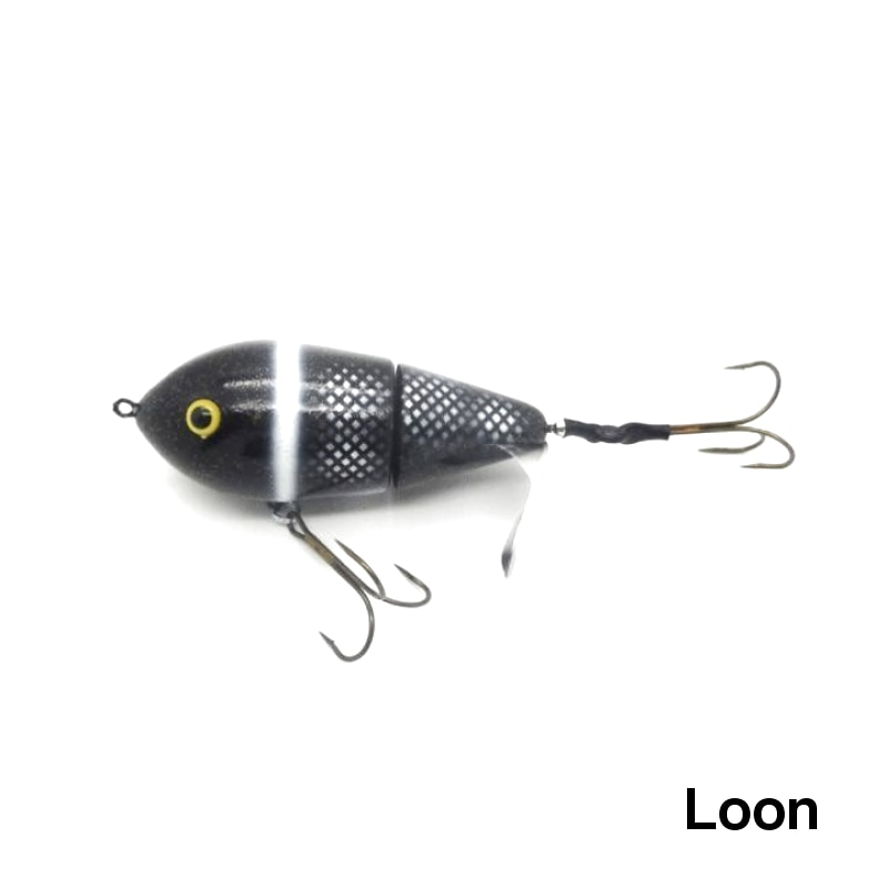Lake X Lures | Cannonball Jr -  - Lake X Lures - Blue Ribbon Bait & Tackle